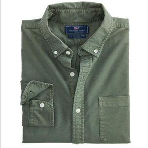 NEW XXL XL Men's Slim fit Brisote oxford shirt